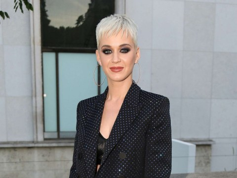 Katy Perry advert slammed for animal cruelty as she tells her dog to 'chase koalas'