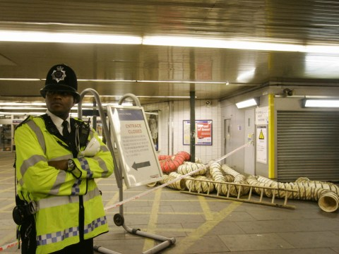 7/7 anniversary: 13 facts that capture the horror of the London bombings
