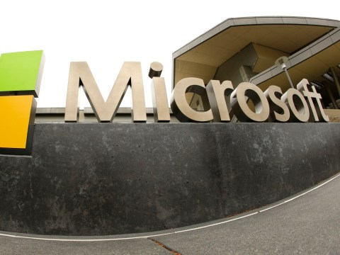 Microsoft is firing thousands of employees in a huge software shakeup