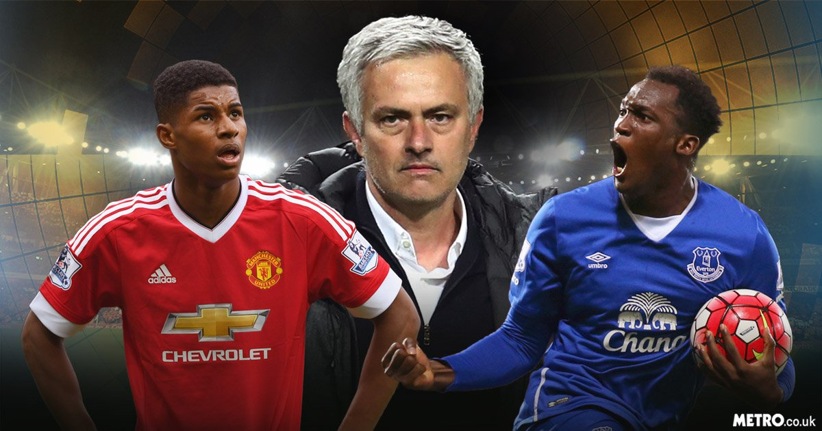 What now for Marcus Rashford after Manchester United complete Romelu Lukaku transfer?