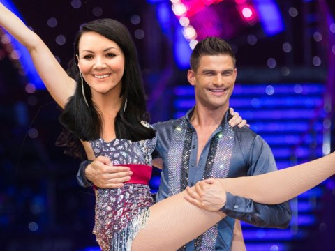 Martine McCutcheon offered 'six-figure sum' to join Strictly Come Dancing