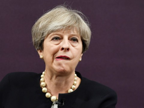 Leaked memo shows Theresa May ignored election guru over calling election