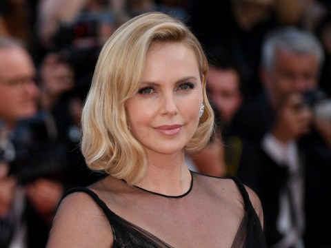 Charlize Theron turned down chance to star in Wonder Woman