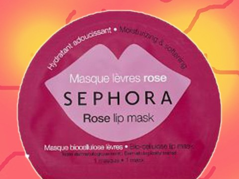 Are lip masks worth the faff?