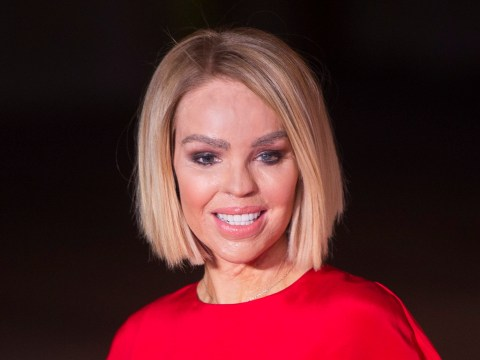 Katie Piper reveals how she coped after life-changing acid attack