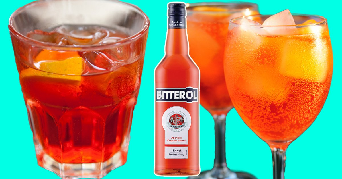 Lidl has started selling a cheap alternative to Aperol