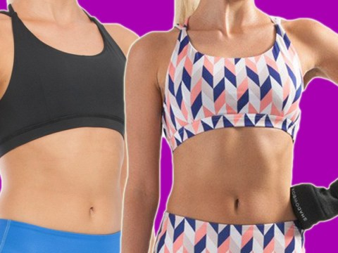 The activewear brand making sports bras from recycled coffee