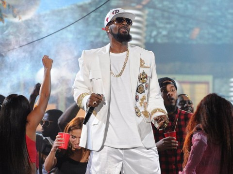 Parents accuse R Kelly of 'luring teenage girls into a sex-obsessed, abusive cult in his Chicago and Atlanta homes'
