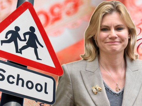 Schools to get an extra £1.3billion from the government