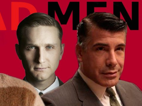 Where are they now? Here's where you'll see the supporting actors from Mad Men