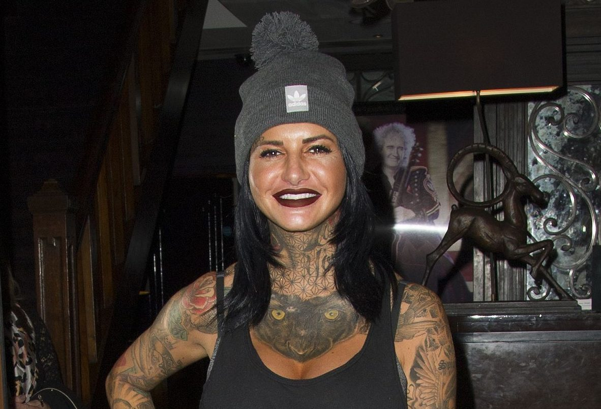 Jemma Lucy to 'spill the beans' on fling with Cheryl's ex Ashley Cole in Celebrity Big Brother