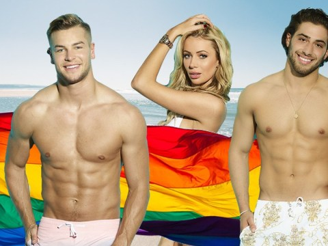 Love Island ignores LGBTQ people and minorities and it's not okay