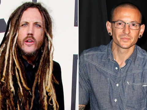 Korn's Brian 'Head' Welch calls Chester Bennington's suicide 'cowardly'