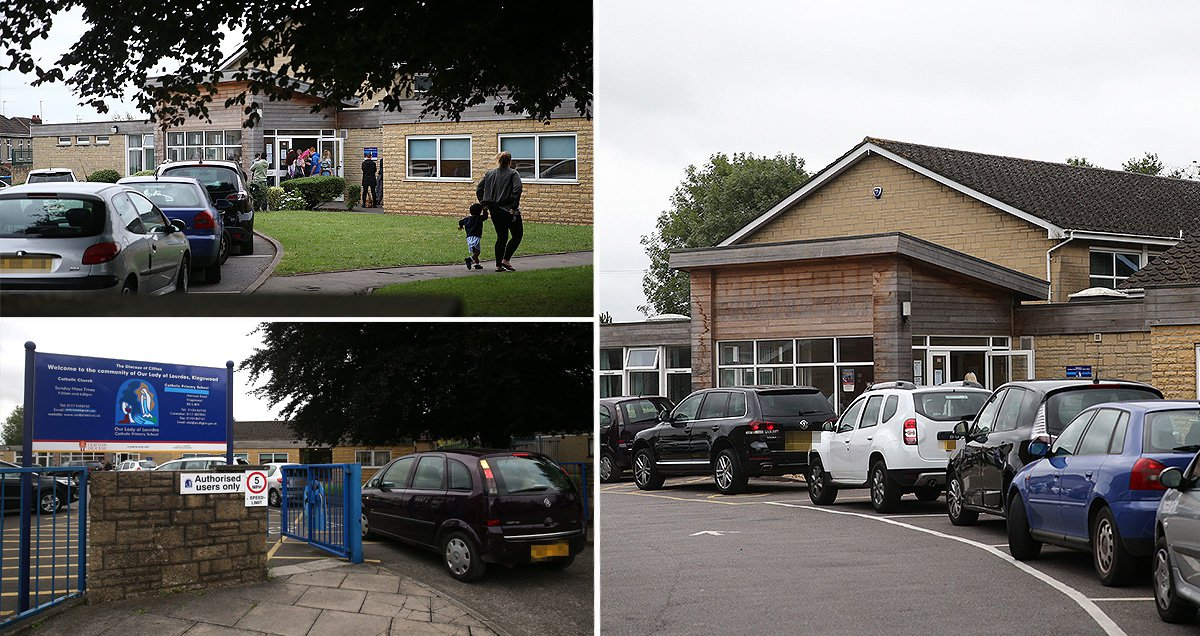 Primary school in crisis after every single teacher quits