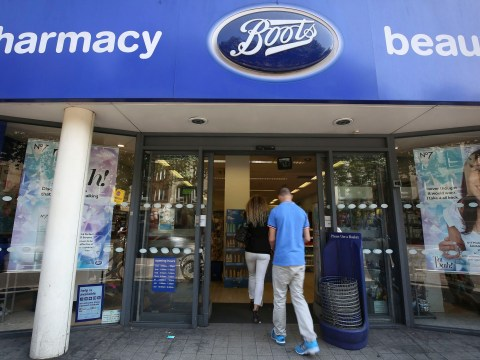 Boots is selling all these other things that could be used 'inappropriately'