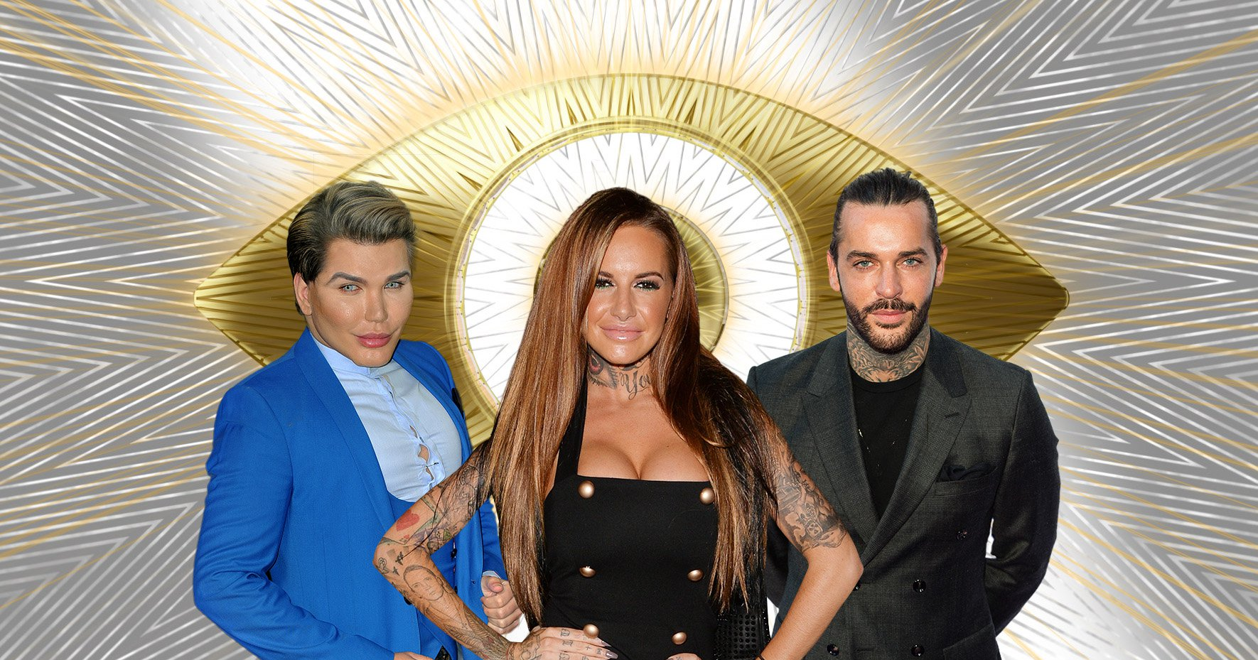 The Celebrity Big Brother line up has reportedly leaked and the list of names is very surprising
