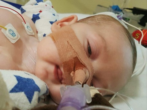 Charlie Gard 'won't die at home but will be moved to hospice instead'