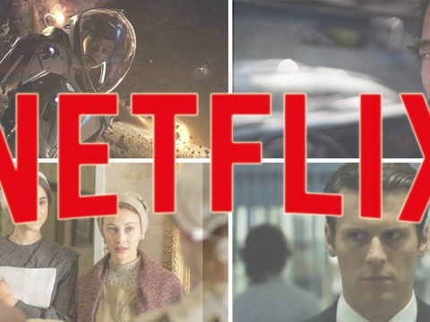 5 new TV shows coming to Netflix, including Star Trek: Discovery and Alias Grace