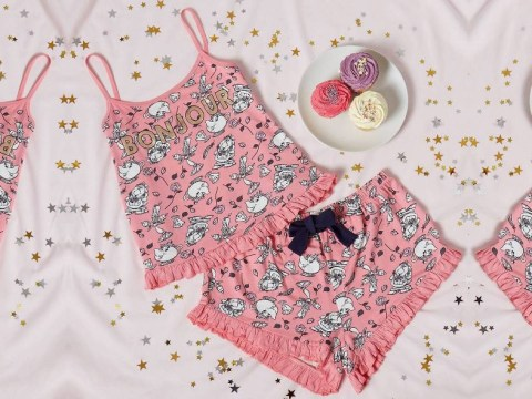 Primark releases range of Beauty And The Beast pyjamas