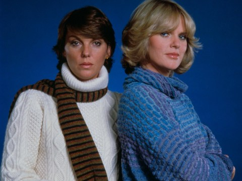 Cagney & Lacey star Sharon Gless to appear in next series of Casualty