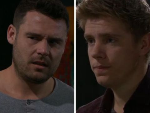 Emmerdale spoilers: More exits ahead as Robert Sugden and Aaron Dingle say goodbye?