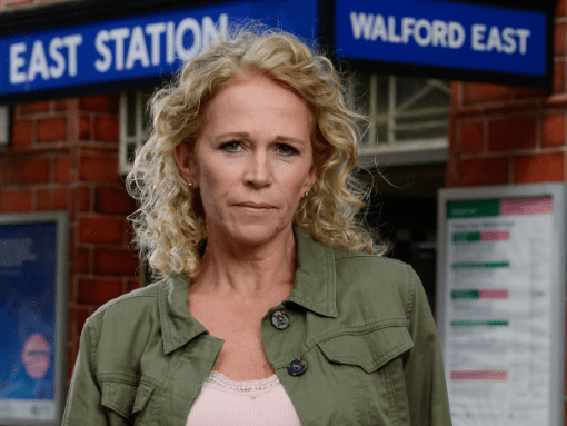 EastEnders spoilers: Lisa Fowler returns after Louise Mitchell's fire injuries