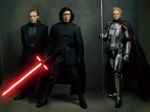 6 ways the First Order could defeat the Resistance in Star Wars: The Last Jedi