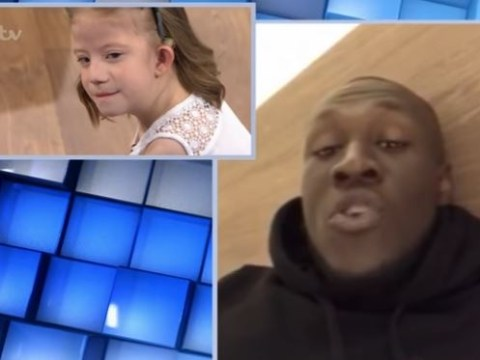 Stormzy appeared on Jeremy Kyle and it was must-see TV
