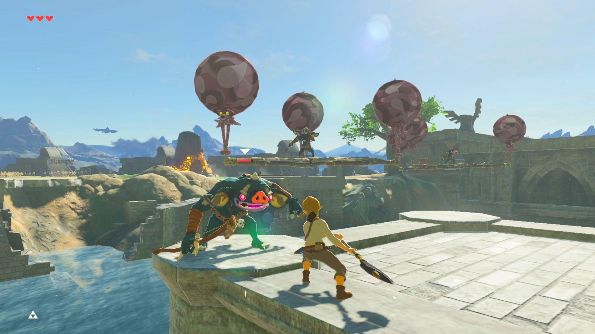 The Master Trials (NS) - Master mode sees the difficulty balloon up