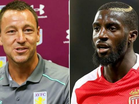 John Terry sends subtle message to Antonio Conte amid Kylian Mbappe and Tiemoue Bakayoko transfer links