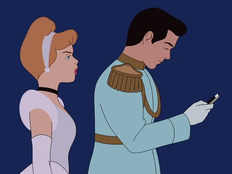 Artist brilliantly imagines what the lives of Disney characters would be like in 2017