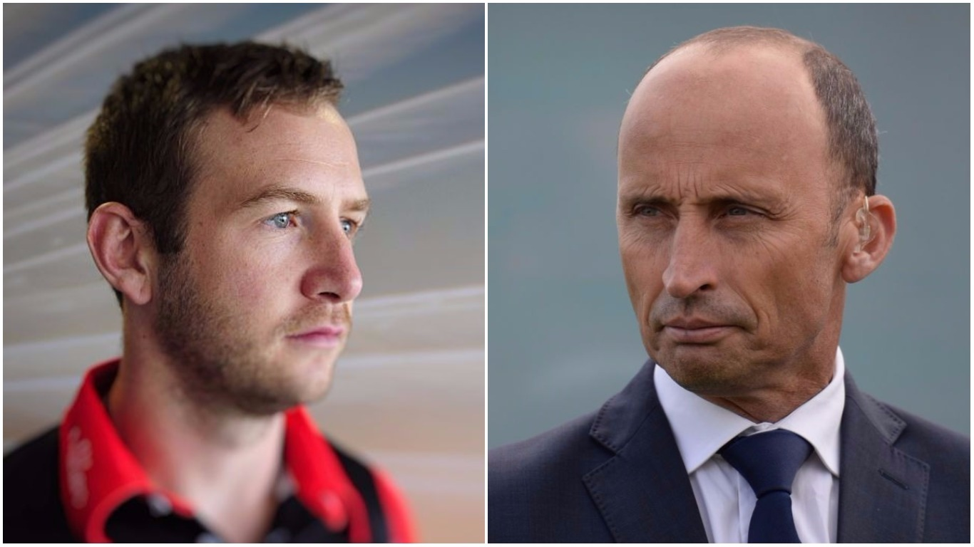 Nasser Hussain explains why Mark Stoneman was overlooked as Tom Westley gets England nod
