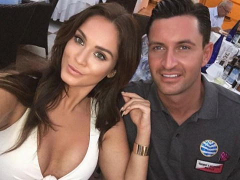 Geordie Shore's Vicky Pattison and John Noble to get married in '£175,000 ceremony' next year