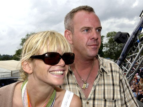 Zoe Ball and Fatboy Slim 'growing closer' just three months after her lover's death