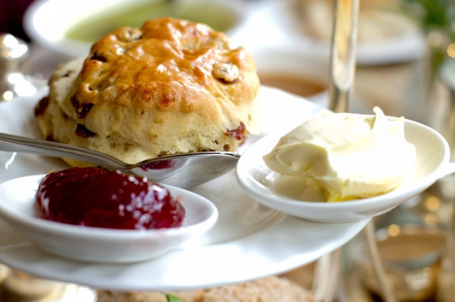 10 Halal Afternoon Teas In London You Need To Try Metro News