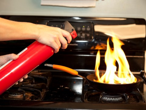 How to treat a burn: essential first aid and home treatment tips