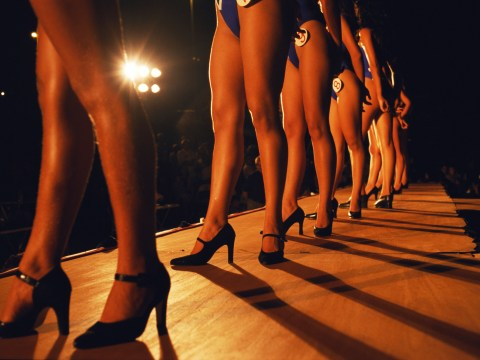 Beauty pageants are sexist and outdated and need to stop