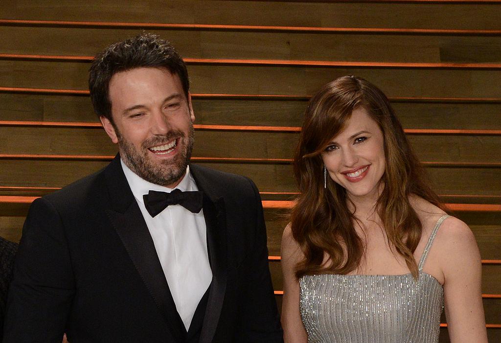 Jennifer Garner 'heartbroken' over ex Ben Affleck's behaviour after Hilarie Burton grope surfaces
