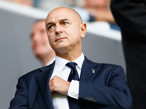 Tottenham stars 'stunned' by Daniel Levy salary as Manchester United get ready to pounce