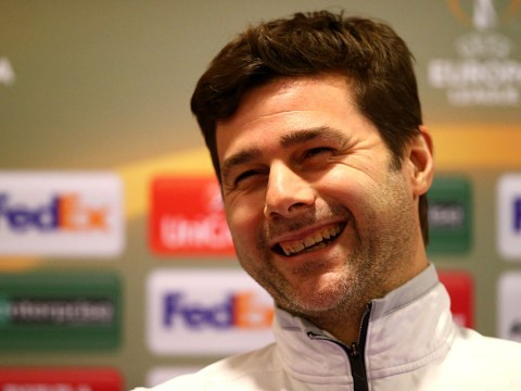 Mauricio Pochettino only wants to win the Premier League or Champions League with Tottenham