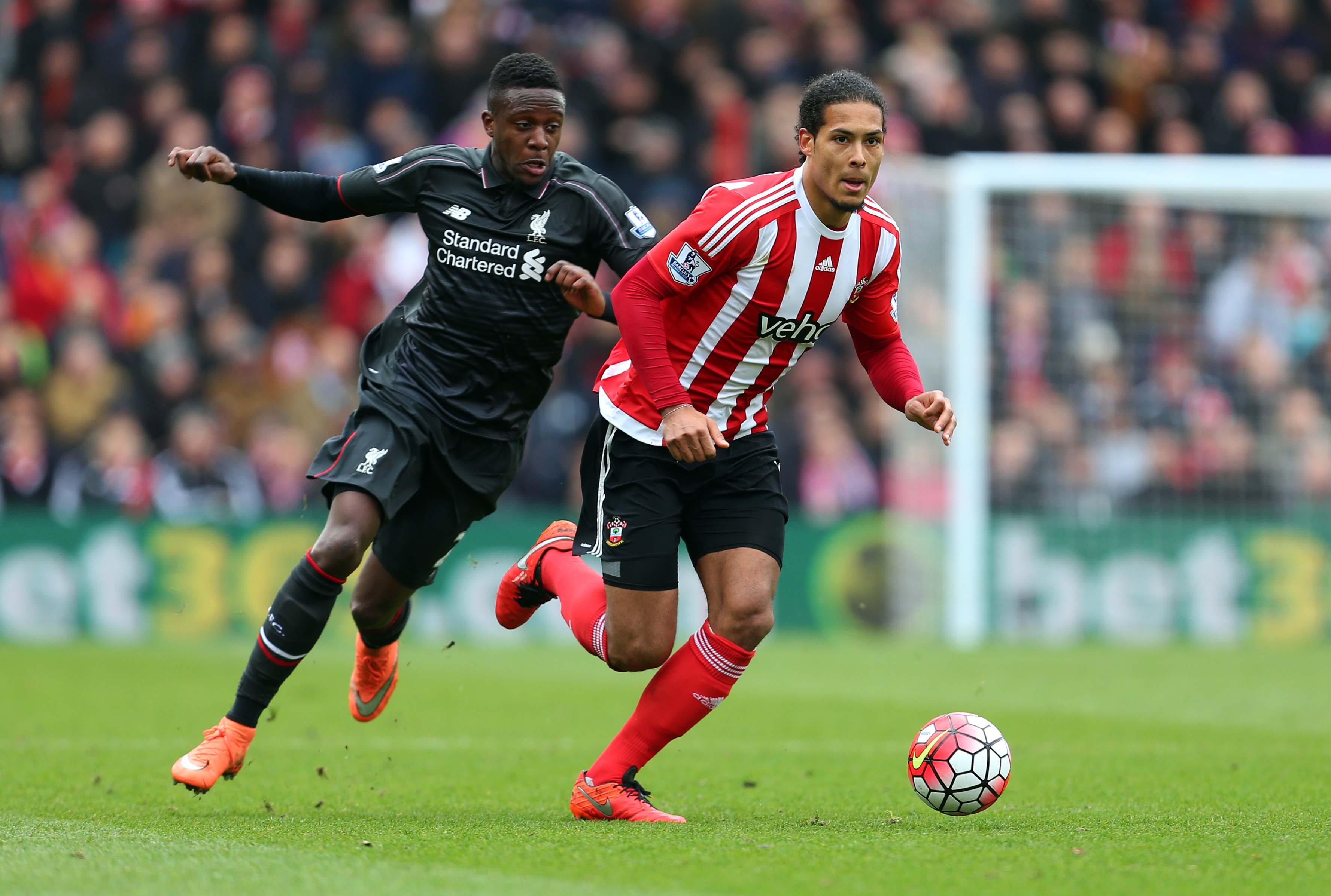Liverpool transfer target Virgil van Dijk not the answer, set-piece stats suggest