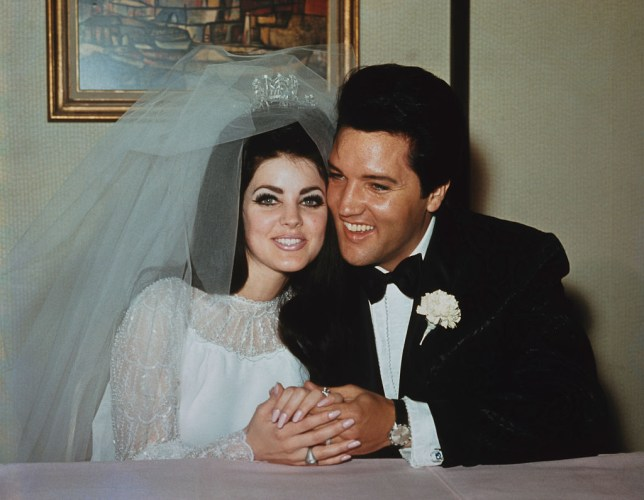 Elvis Presley marriage to 14-year-old Priscilla happened 'in
