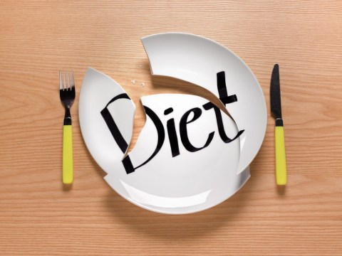 Why I failed every single diet I went on