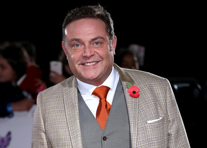 Cold Feet's John Thomson admits he's had suicidal thoughts but says he has a guardian angel protecting him