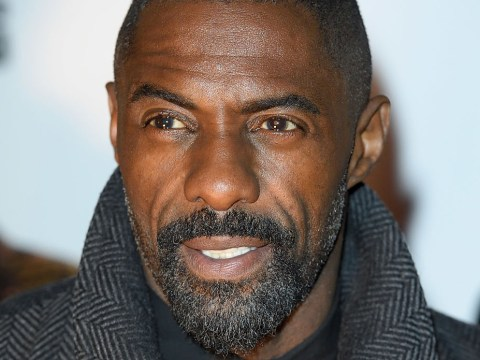 Idris Elba talks his fear of dying and how his dad's premature death gave him a zest for life