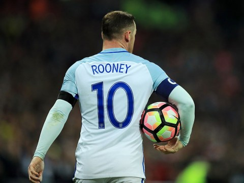 Four reasons why Wayne Rooney's shock England retirement makes no sense