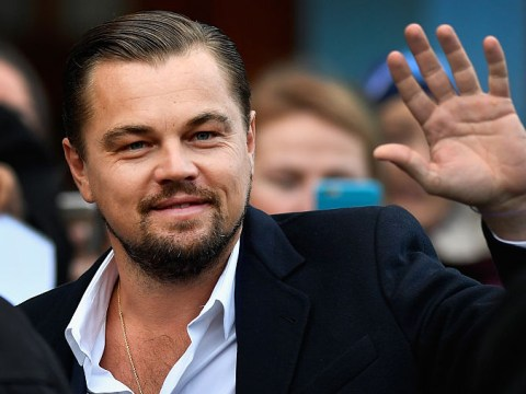 Leonardo DiCaprio matches Sandra Bullock's $1million pledge to help Hurricane Harvey victims
