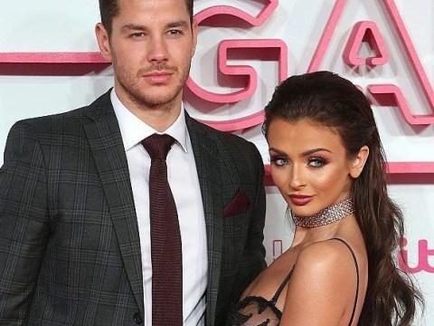 Kady McDermott brushes off split drama by plugging boyfriend Scott on BBC Breakfast