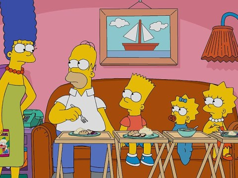 Marge is the best character on The Simpsons and I won't be convinced otherwise