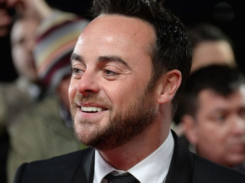 Footage of Ant McPartlin driving a Jag axed by BGT bosses after star pleaded guilty to drink driving